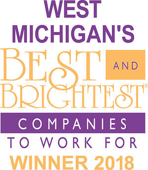 West Michigan best company to work for 2018 IT technology