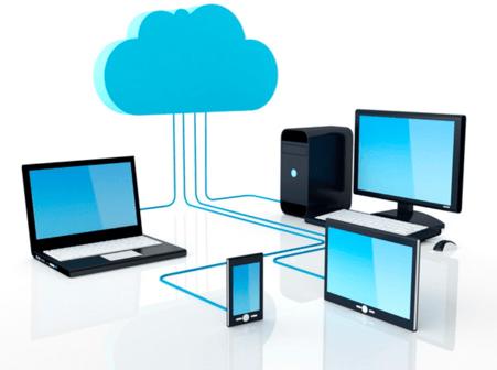 Laptops & Cloud